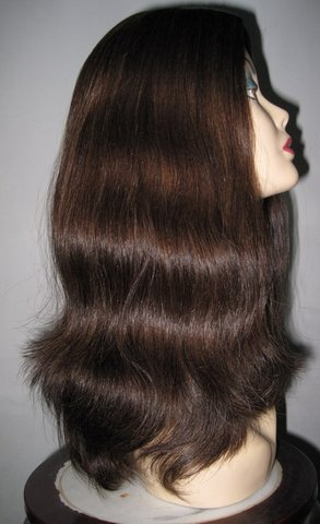 Tousled-Virgin-Body-Wave-Chocolate